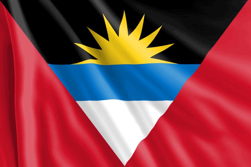 Bandera-de-Antigua-y-Barbuda