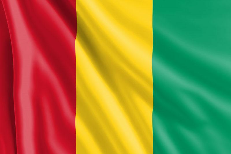 Bandera-de-Guinea
