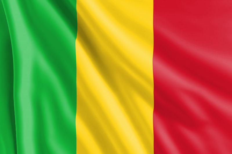 Bandera-de-Malí
