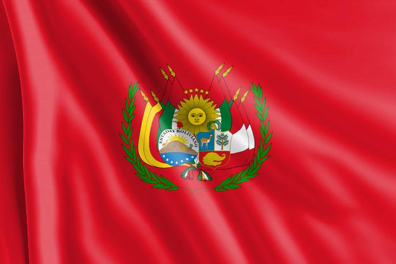 Bandera-de-la-Confederación-Perú-Boliviana