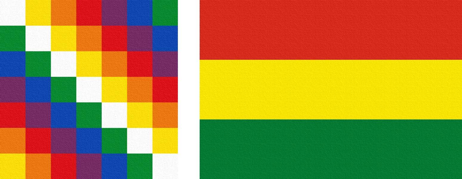 Bandera-de-Bolivia
