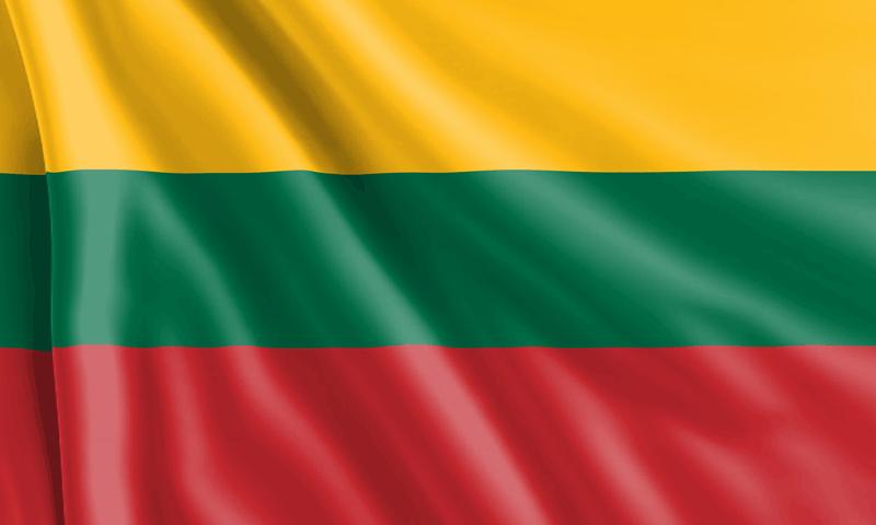 bandera-de-Lituania