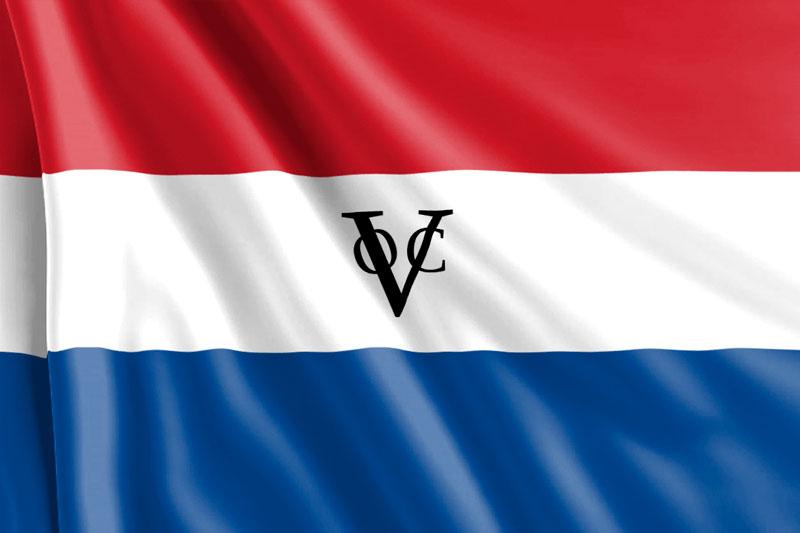 Bandera-de-la-Compañía-de-las-Indias-Orientales-Holandesa