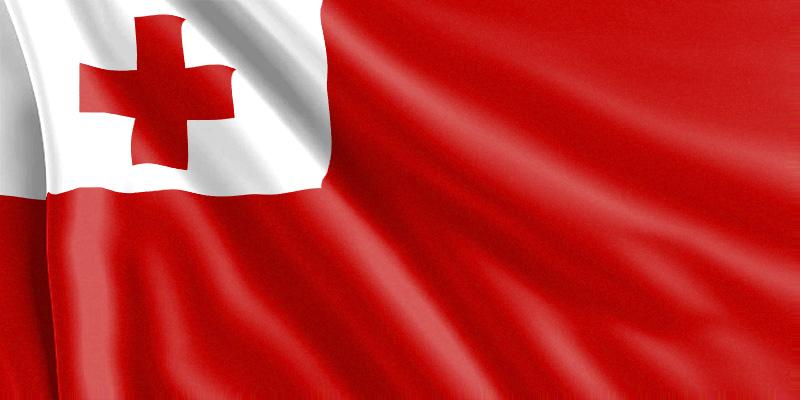 Bandera Tonga